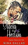 Stacia & Heston (Raptors MC, #2).