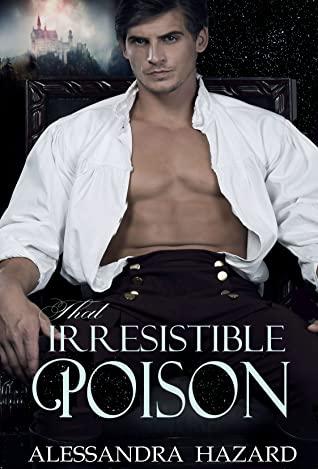 That Irresistible Poison (Calluvia's Royalty, #2)