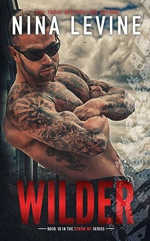 Wilder (Storm MC, #9)