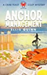 Anchor Management (The Crab Feast Cozy Mystery, #2)