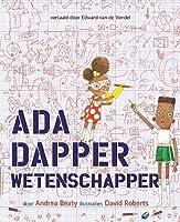 Ada dapper, wetenschapper
