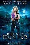 Bounty Hunter (The Rover #1)