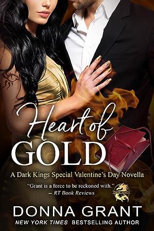 Heart of Gold (Dark Kings #18.6)