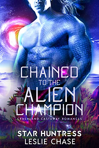 Chained to the Alien Champion