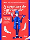 A aventura do Carbúnculo Azul