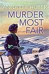 Murder Most Fair (Verity Kent #5)