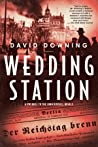 Wedding Station (John Russell, #0)