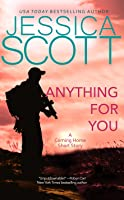 Anything for You: A Coming Home Short Story (Coming Home #2.5)
