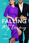 Falling for My Enemy (Dirty Martini Running Club, #2)