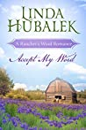 Accept My Word (Rancher's Word, #1)