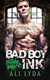 Bad Boy Ink (Get Ink'd #5)