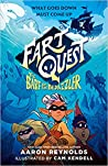 The Barf of the Bedazzler (Fart Quest #2)