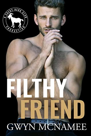 Filthy Friend (Cocky Hero Club)