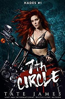 7th Circle (Hades, #1)
