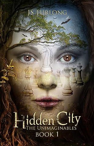Hidden City  (The Unimaginables, # 1)