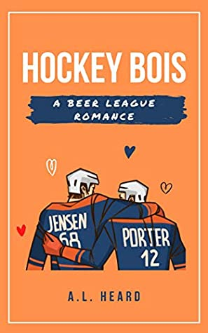 Hockey Bois: A Beer League Romance