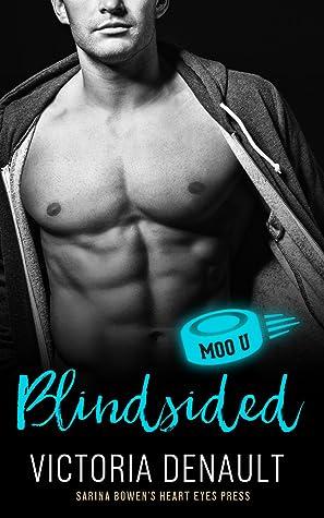 Blindsided (Moo U, #1)