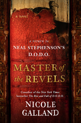 Master of the Revels (D.O.D.O. #2)
