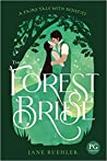 The Forest Bride PG: A Fairy Tale with Benefits