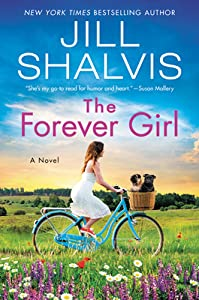 The Forever Girl (Wildstone, #6)