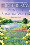 Picnic in Someday Valley (Honey Creek, #2)