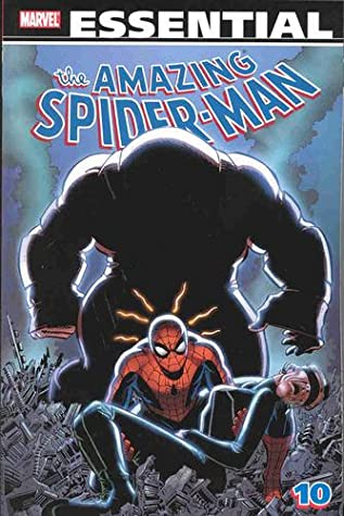 Essential Amazing Spider-Man, Vol. 10