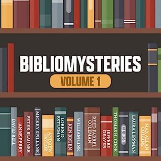 Bibliomysteries Volume 1