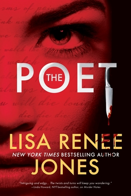 The Poet (Samantha Jazz, #1)