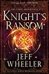 Knight's Ransom (The First Argentines, #1)