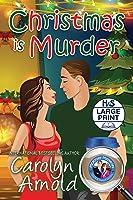 Christmas is Murder (McKinley Mysteries, #7)