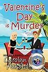 Valentine's Day is Murder (McKinley Mysteries, #8)