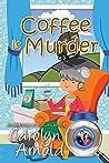 Coffee is Murder (McKinley Mysteries, #9)