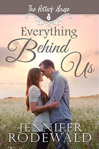 Everything Behind Us (Murphy Brothers Story #3)