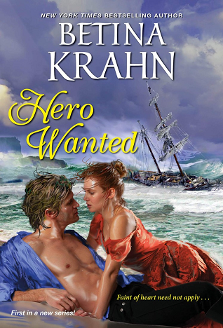 Hero Wanted (Reluctant Heroes, #1)