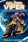The Golden Viper (The Crimson Deathbringer Trilogy #2)