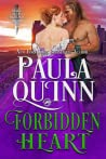 Forbidden Heart (Hearts of the Highlands Book 6)