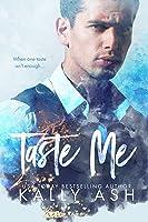 Taste Me (Temptation Series, #3)