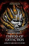 Embers of Extinction (Black Library Advent Calendar 2020 #8)