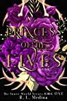 Princess of the Elves (The Inner World #1)