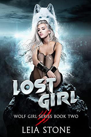 Lost Girl (Wolf Girl, #2)