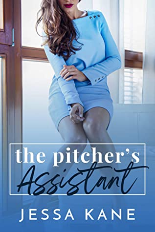 The Pitcher's Assistant by Jessa Kane