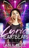Lyric & the Heartbeats (Sweet Omegaverse, #4)