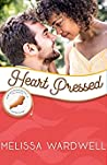Heart Pressed (Independence Islands, Elnora Island #8)