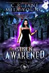 Siren Awakened (Thief of Hearts #3; Paranormal Prison)