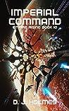 Imperial Command (Empire Rising, #10)