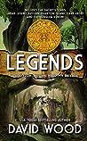 Legends (Dane Maddock Universe #10)