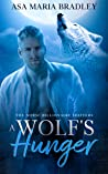 A Wolf's Hunger (The Norse Billionaire Shifters, #1)