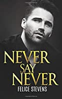 Never Say Never (Lost in New York)
