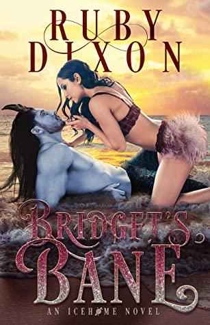 Bridget's Bane (Icehome, #13)