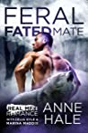 Feral Fated Mate (Primal Claims Series): A Paranormal Werewolf Romance (Real Men Romance Season One)